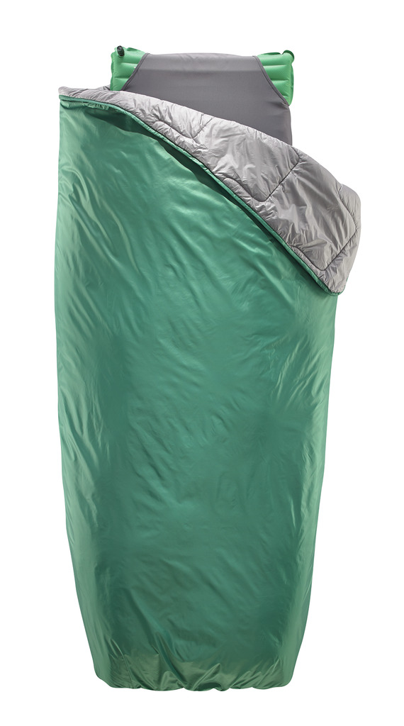 Therm-A-Rest Stellar Blanket Pine Green-30