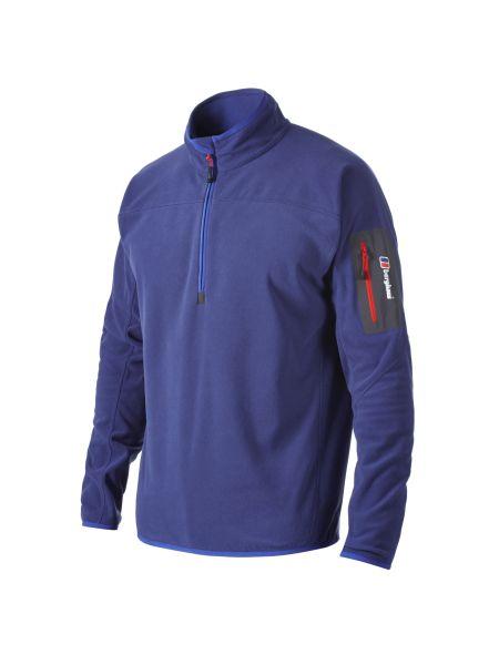 Berghaus Men´s Caudale Fleece Half Zip Twilight Blue/Twilight Blue-30