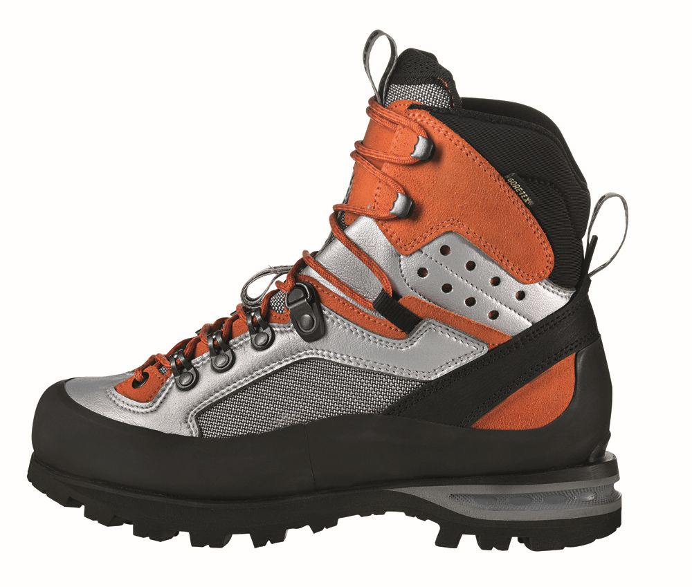 Hanwag Cengalo GTX Orange-30