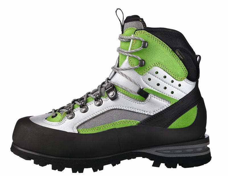 Hanwag Cengalo GTX Birch Green-30