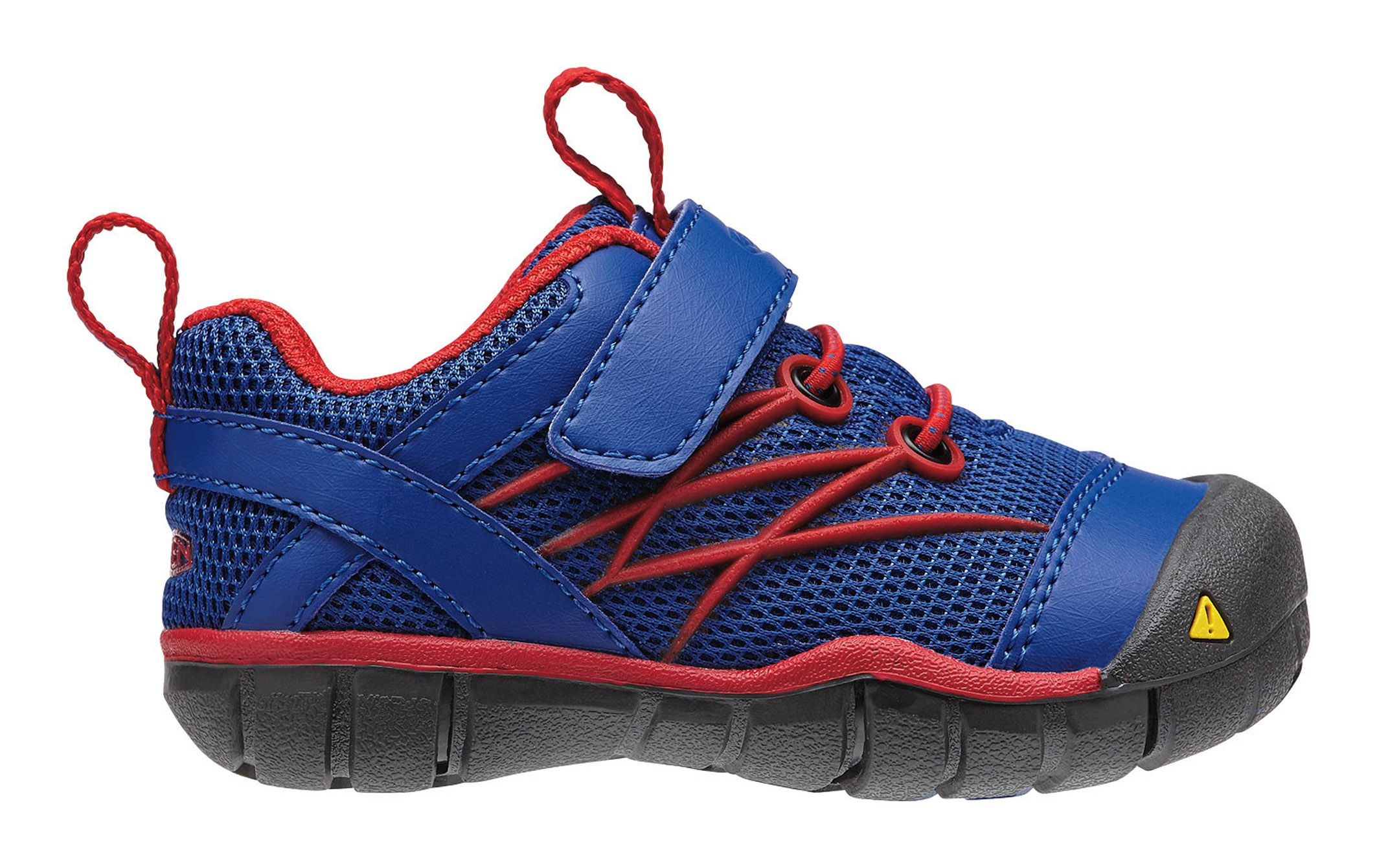 Keen Chandler CNX True Blue/Mars Red-30