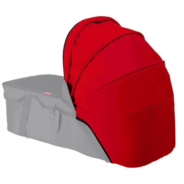 Snug carrycot sunhood (Dot/Classic) CHILLI-30