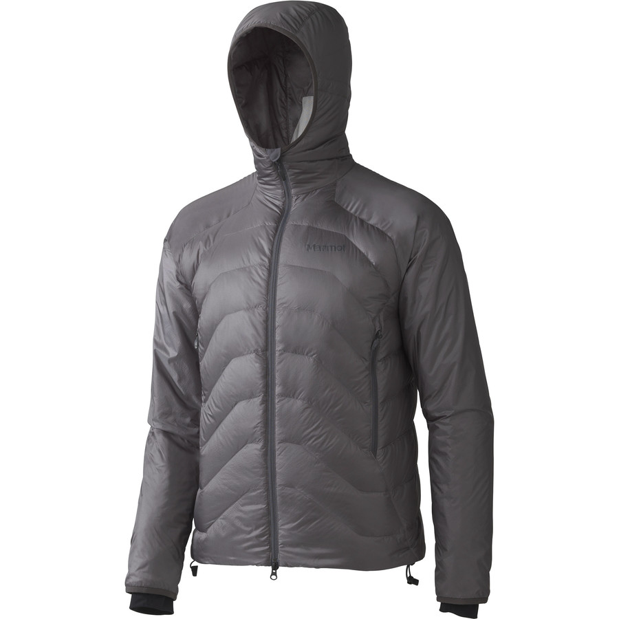 Marmot Gigawatt Jacket Cinder-30