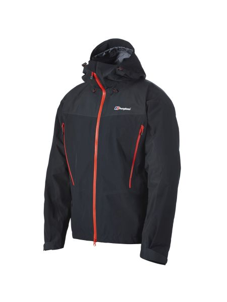 Berghaus Men´s Civetta Jacket Black/Black-30