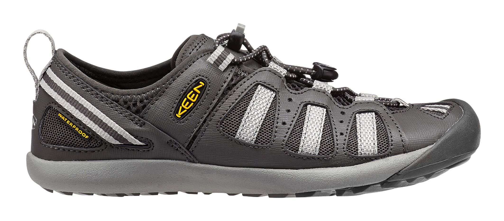 Keen Class 5 Tech Raven/Neutral Gray-30