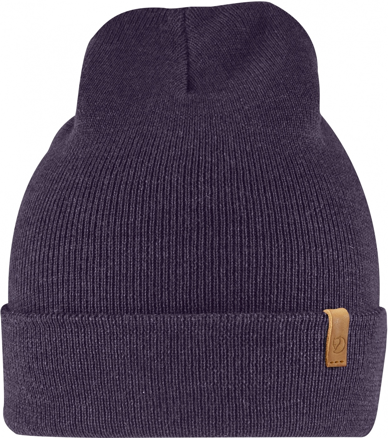 FjallRaven Classic Knit Hat Alpine Purple-30
