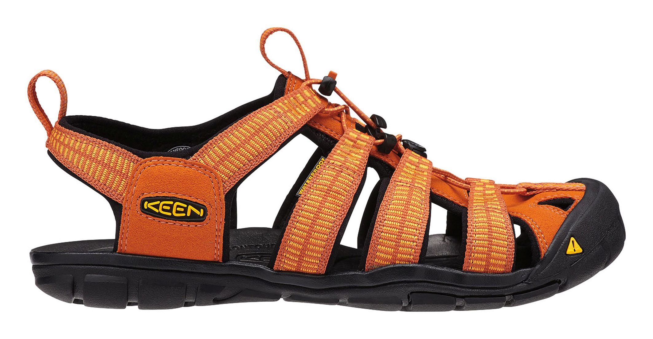 Keen Clearwater CNX Sunset/Marigold-30