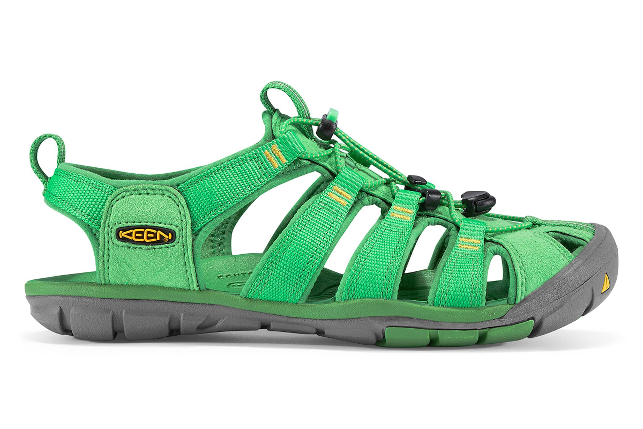 Keen Clearwater CNX Greenbriar/Spring Green-30