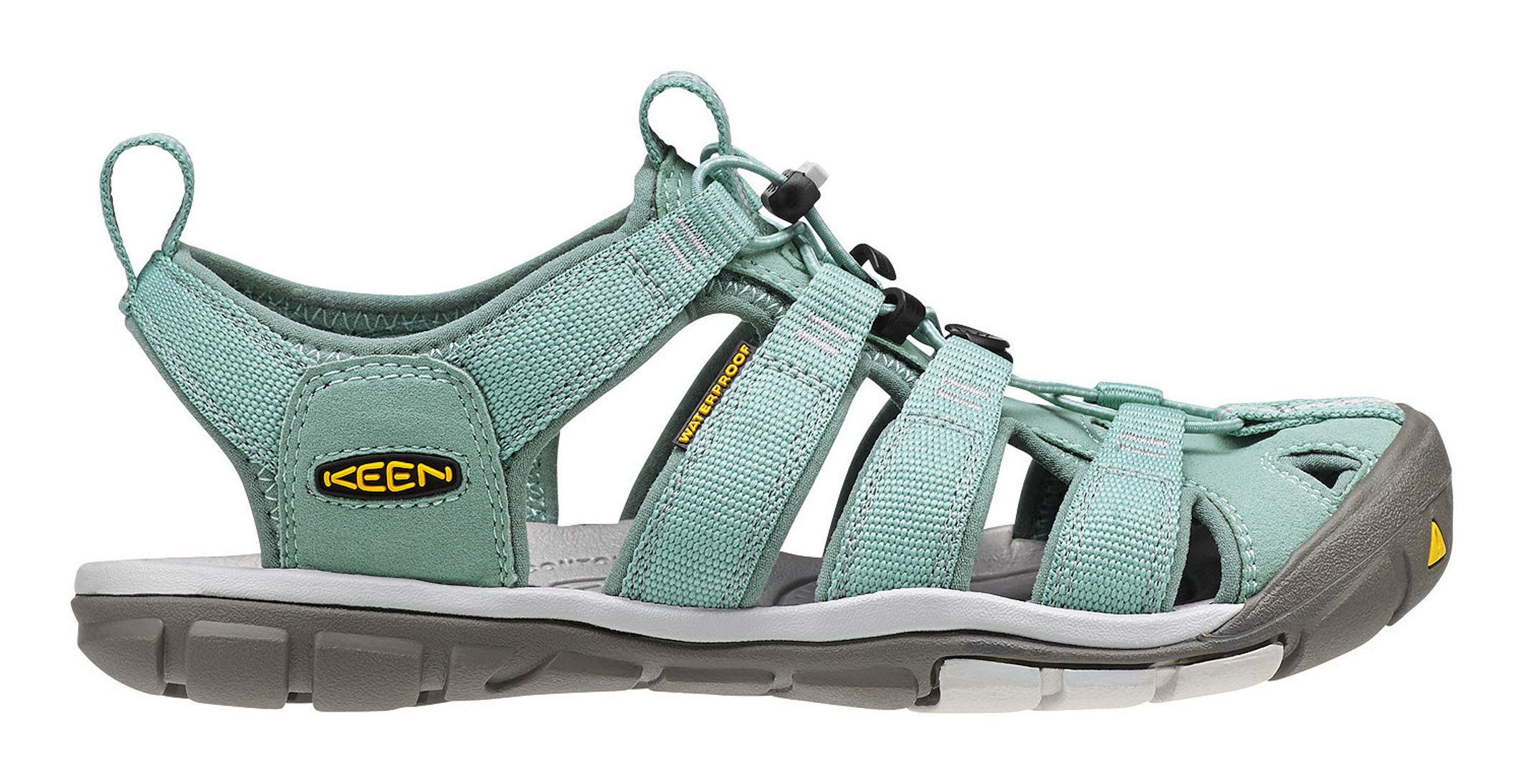 Keen Clearwater CNX Mineral Blue/Vapor-30