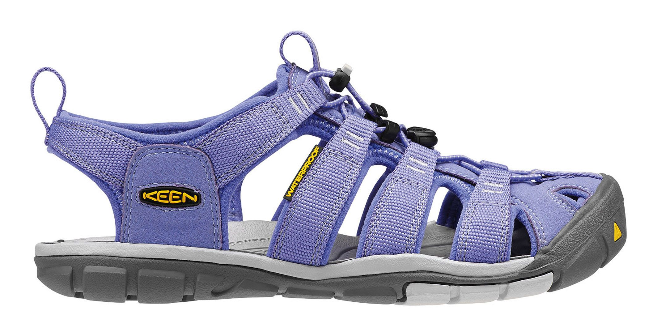 Keen Clearwater CNX Periwinkle/Vapor-30