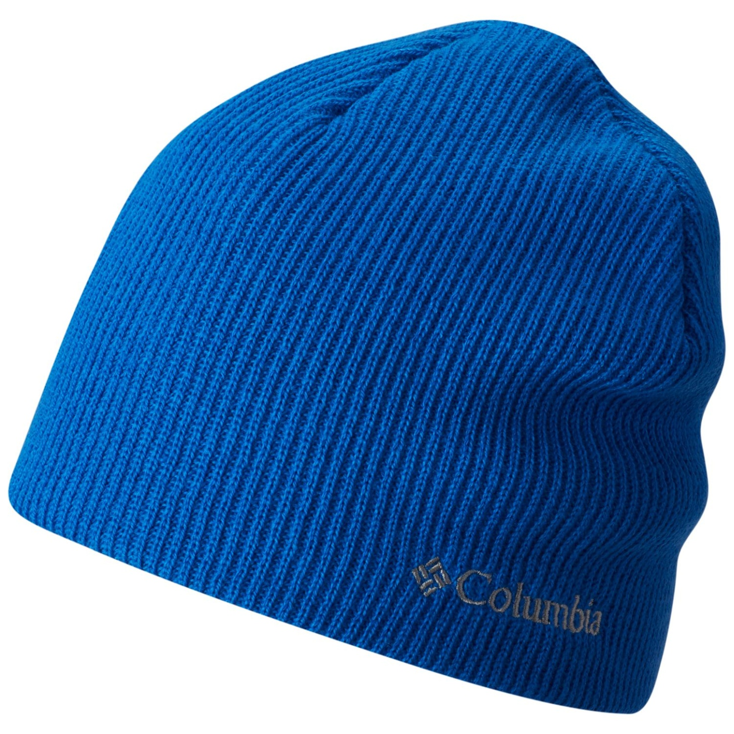 Columbia Youth Whirlibird Watch Cap Super Blue-30