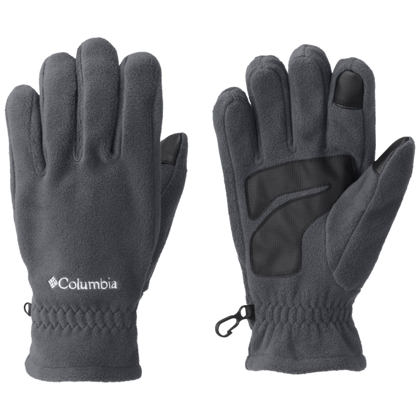 Columbia Men's M Thermarator Gloves Graphite-30