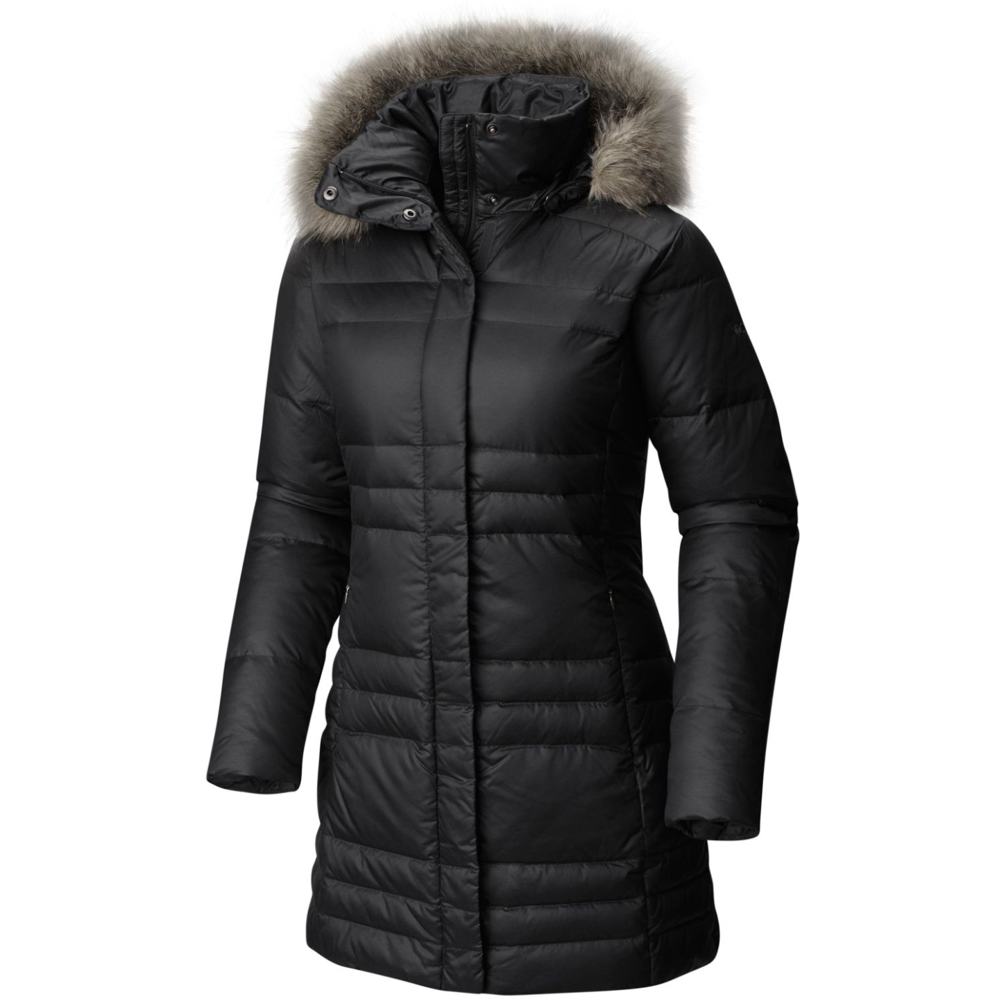 Columbia Women's Mercury Maven IV Mid Jacket Black-30