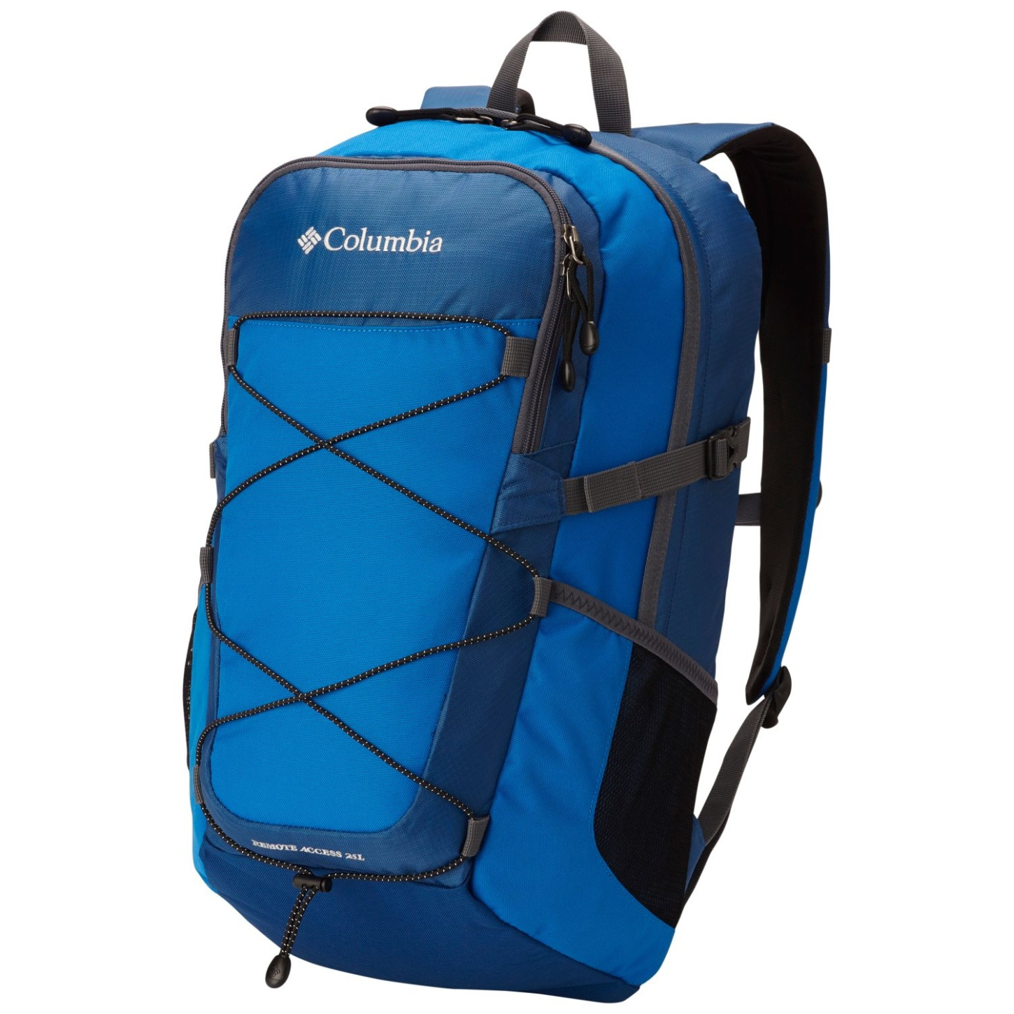 Columbia Remote Access 25L Pack Super Blue, Marine Blue-30