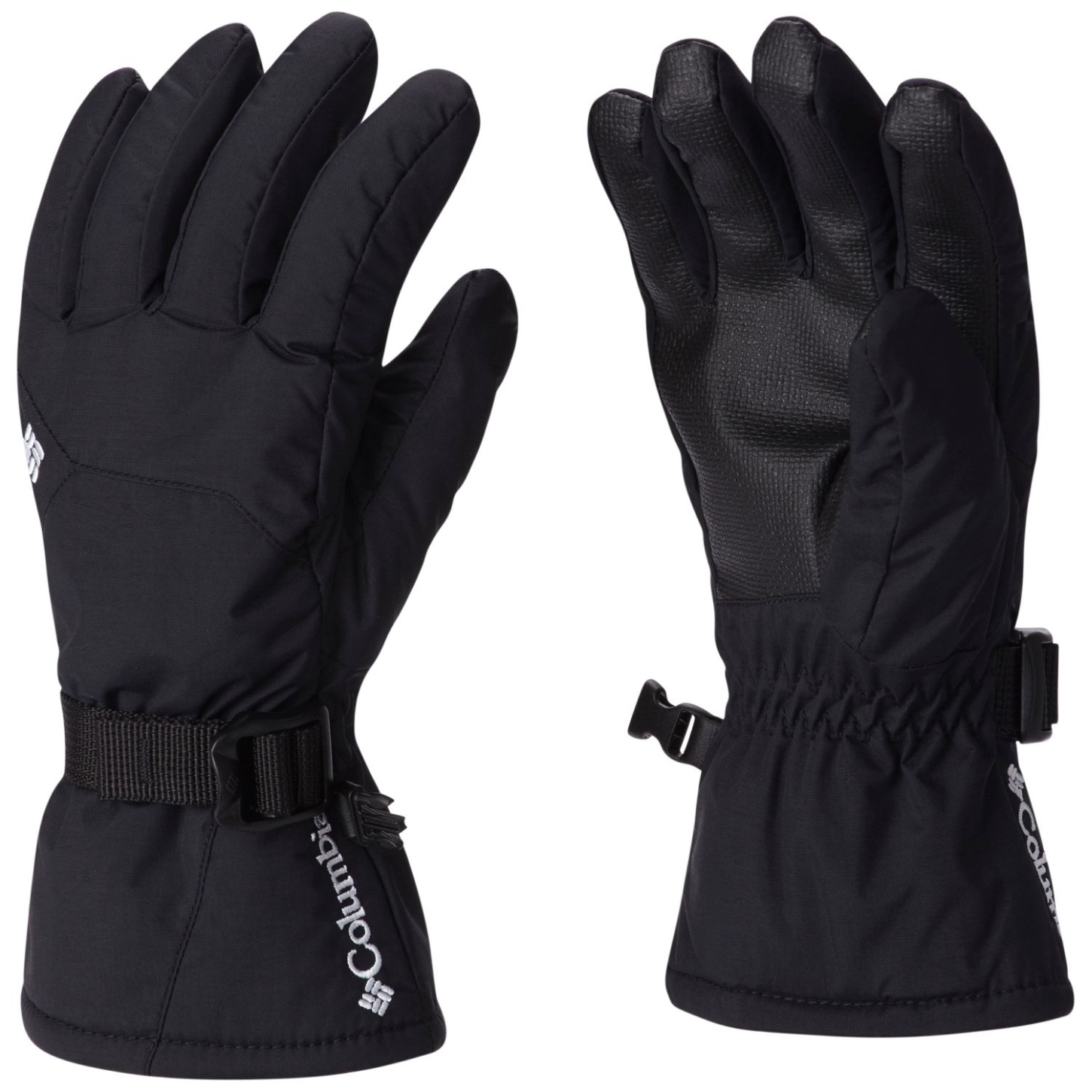 Columbia Girl's Whirlibird Glove Black-30