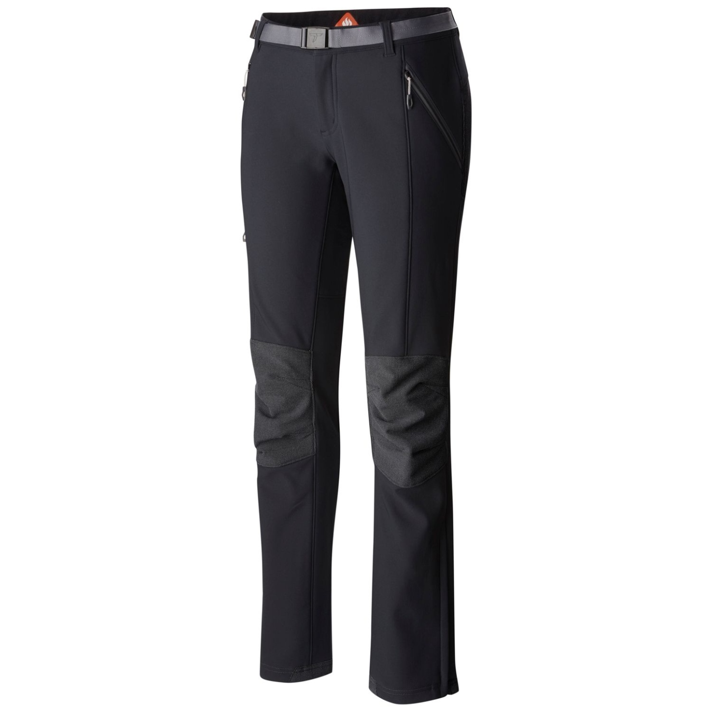 Columbia Titan Ridge II Hose für Damen Black, Shark-30