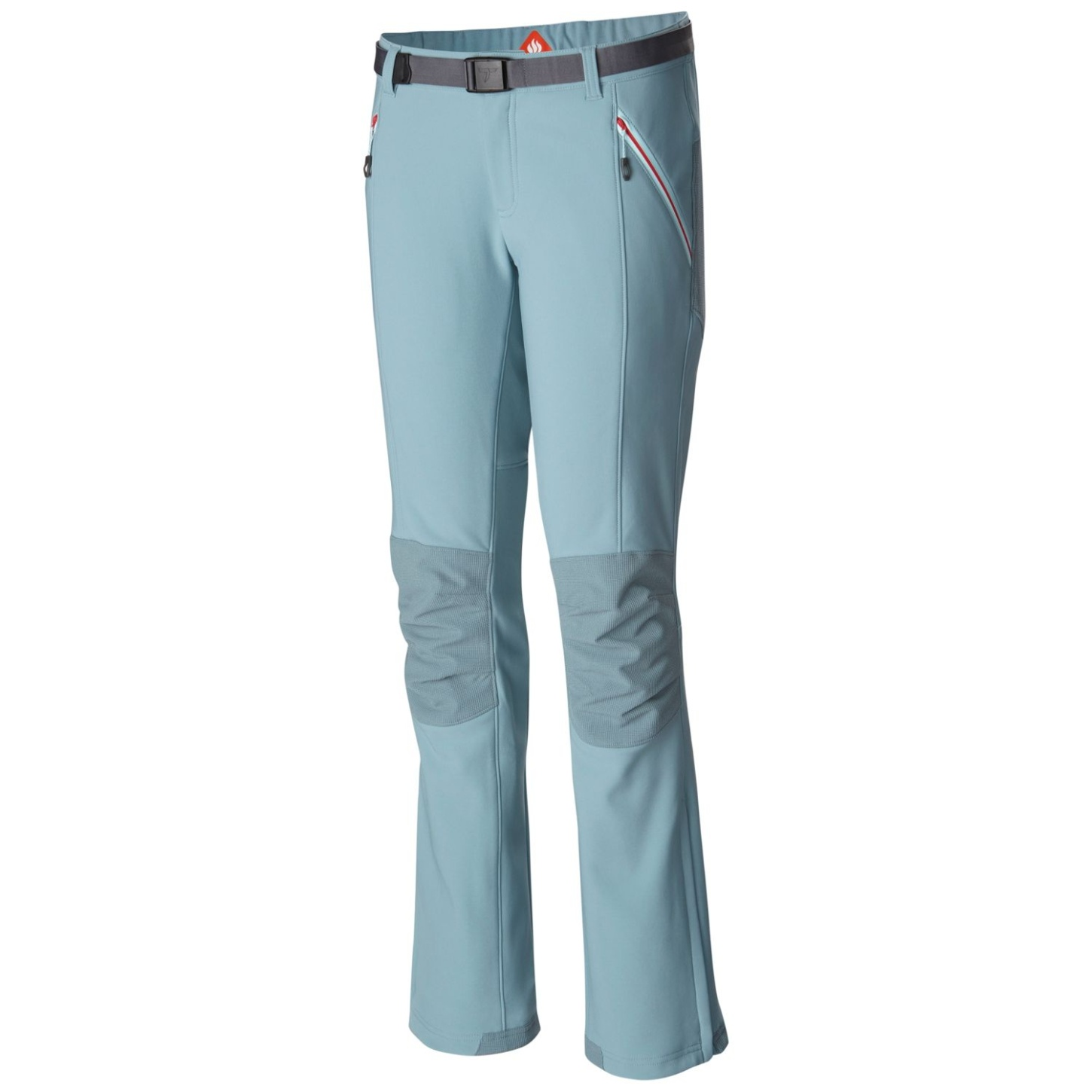 Columbia Women's Titan Ridge II Trousers Storm-30