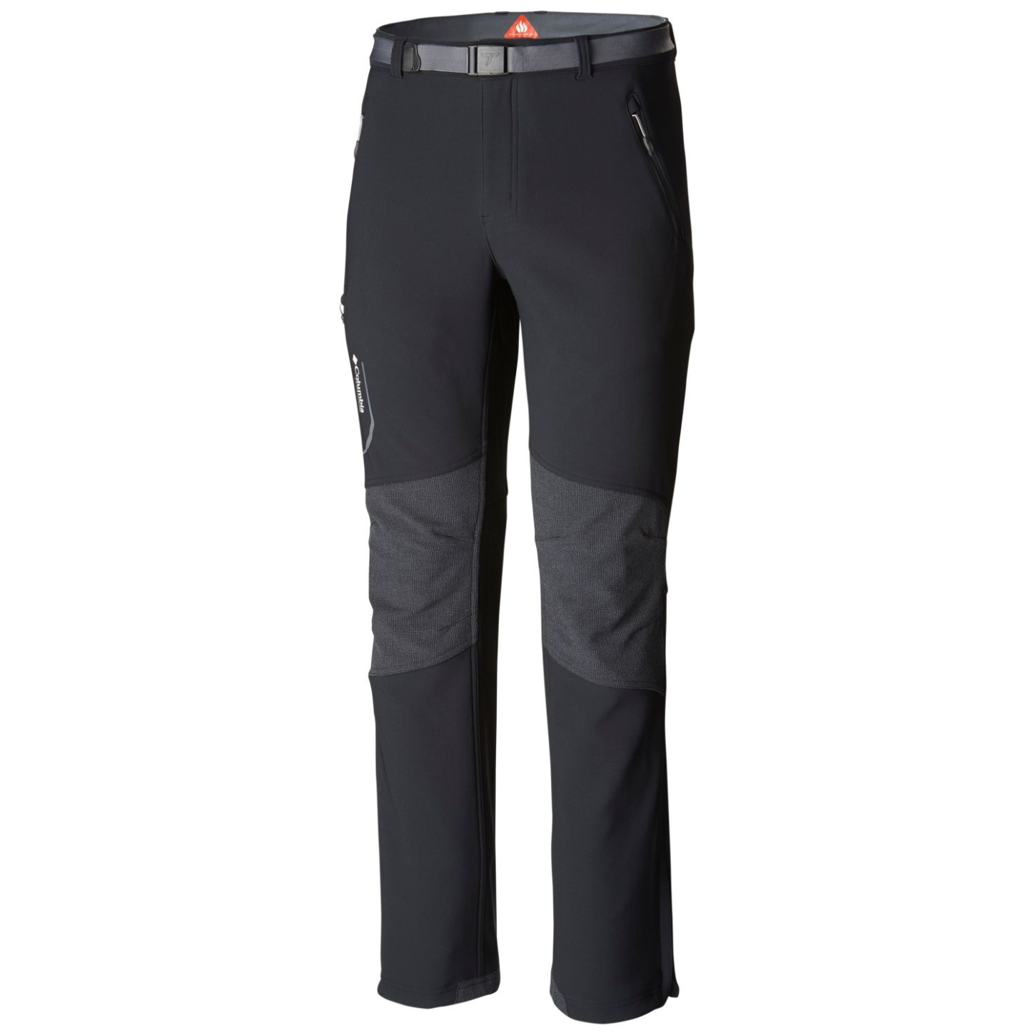 Columbia Men's Titan Ridge II Trousers Black-30