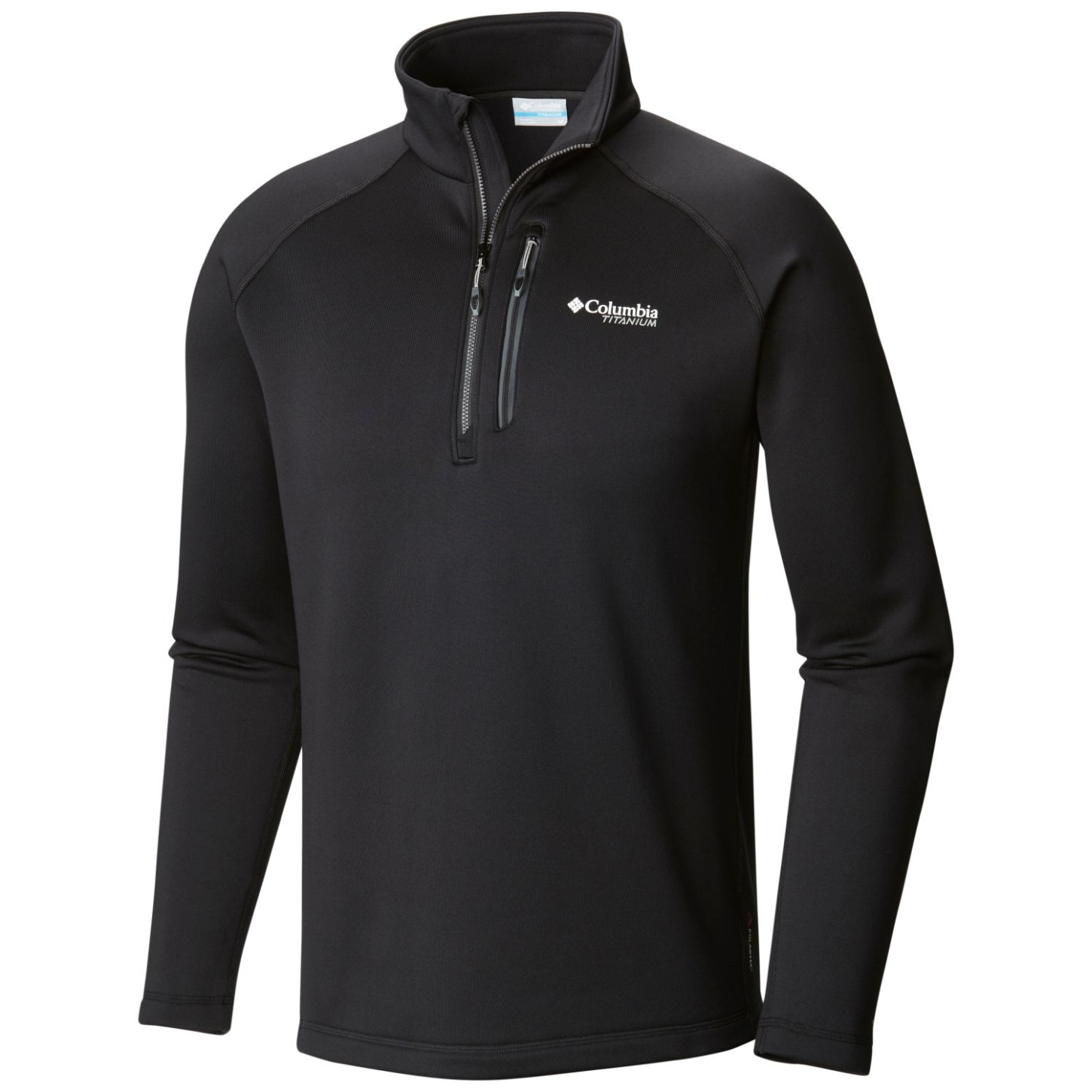 Columbia Men's Northern Ground HZ Fleece Black-30