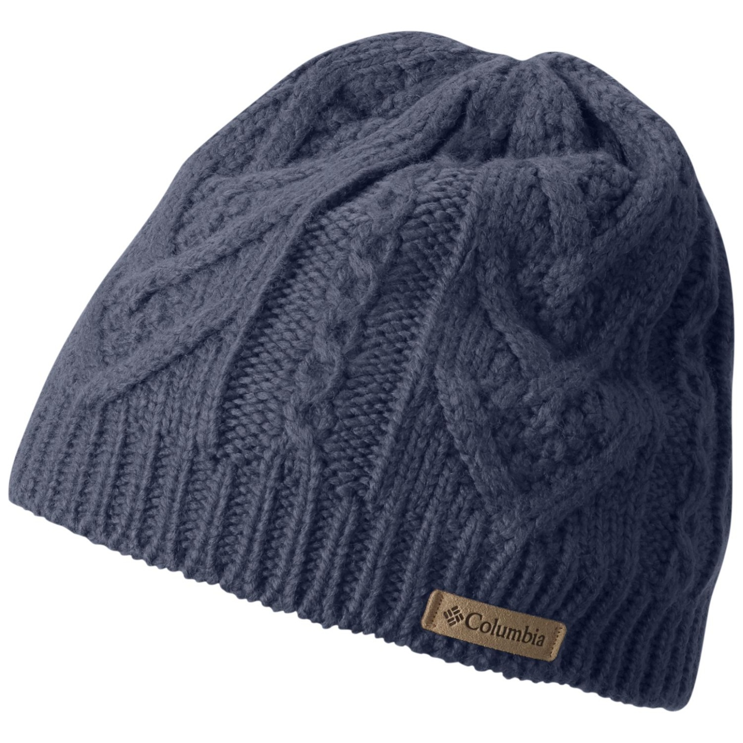 Columbia Parallel Peak II Beanie Nocturnal-30