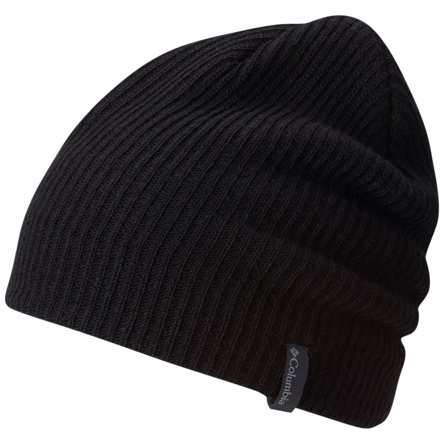 Columbia Ale Creek Beanie Black-30
