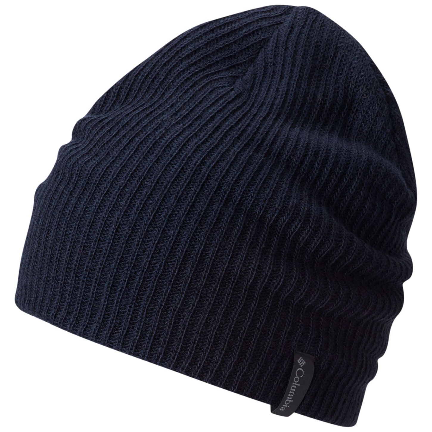 Columbia Ale Creek Beanie Collegiate Navy-30