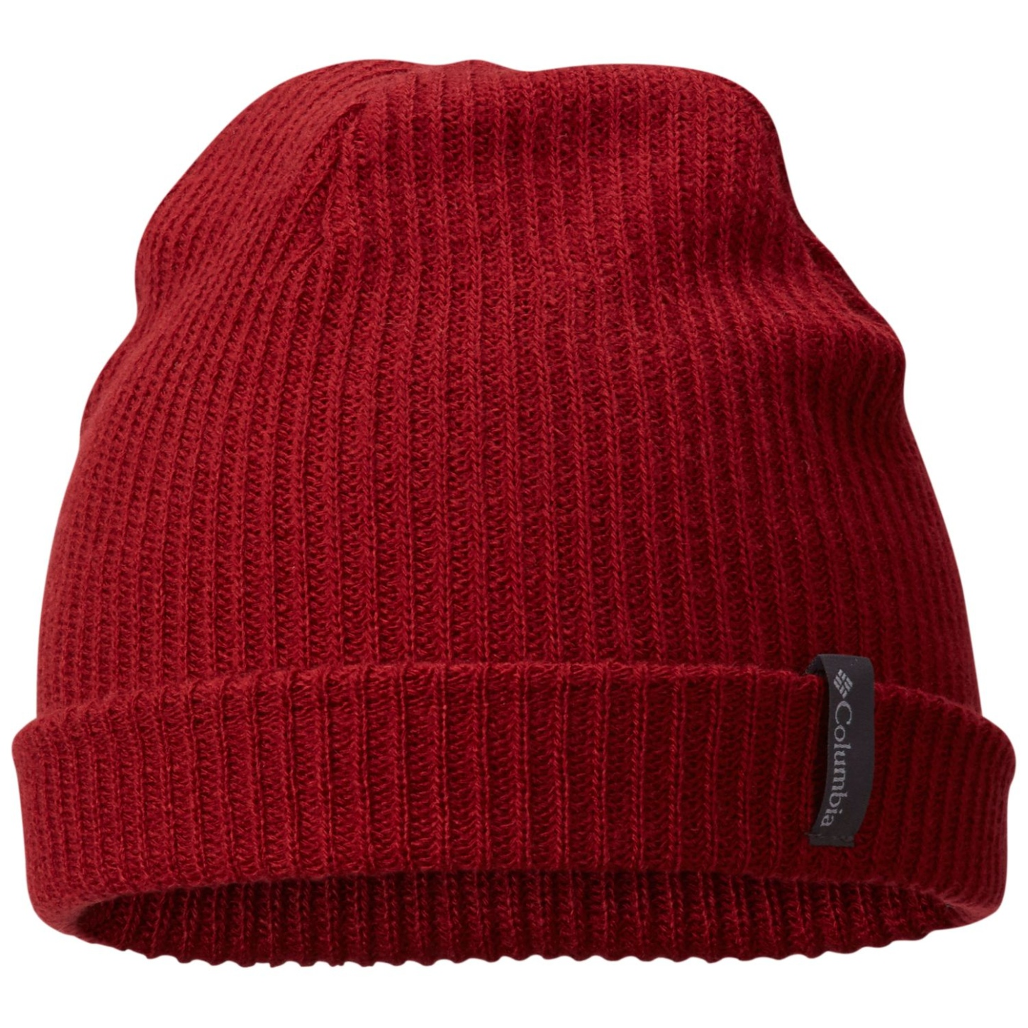 Columbia Ale Creek Beanie Red Element-30