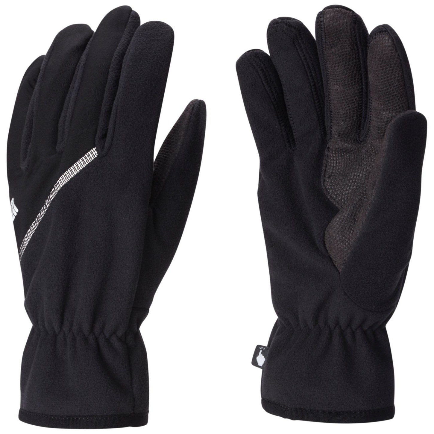 Columbia Men's M Wind Bloc Gloves Black-30