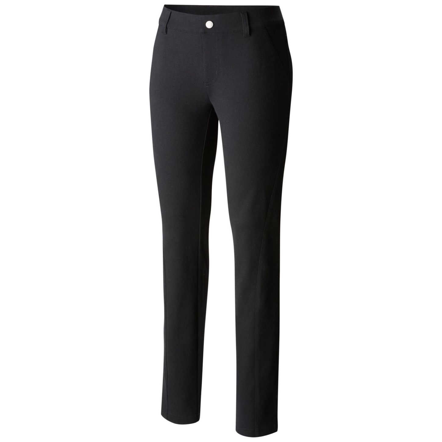 Columbia Outdoor Ponte Hosen für Damen Black-30