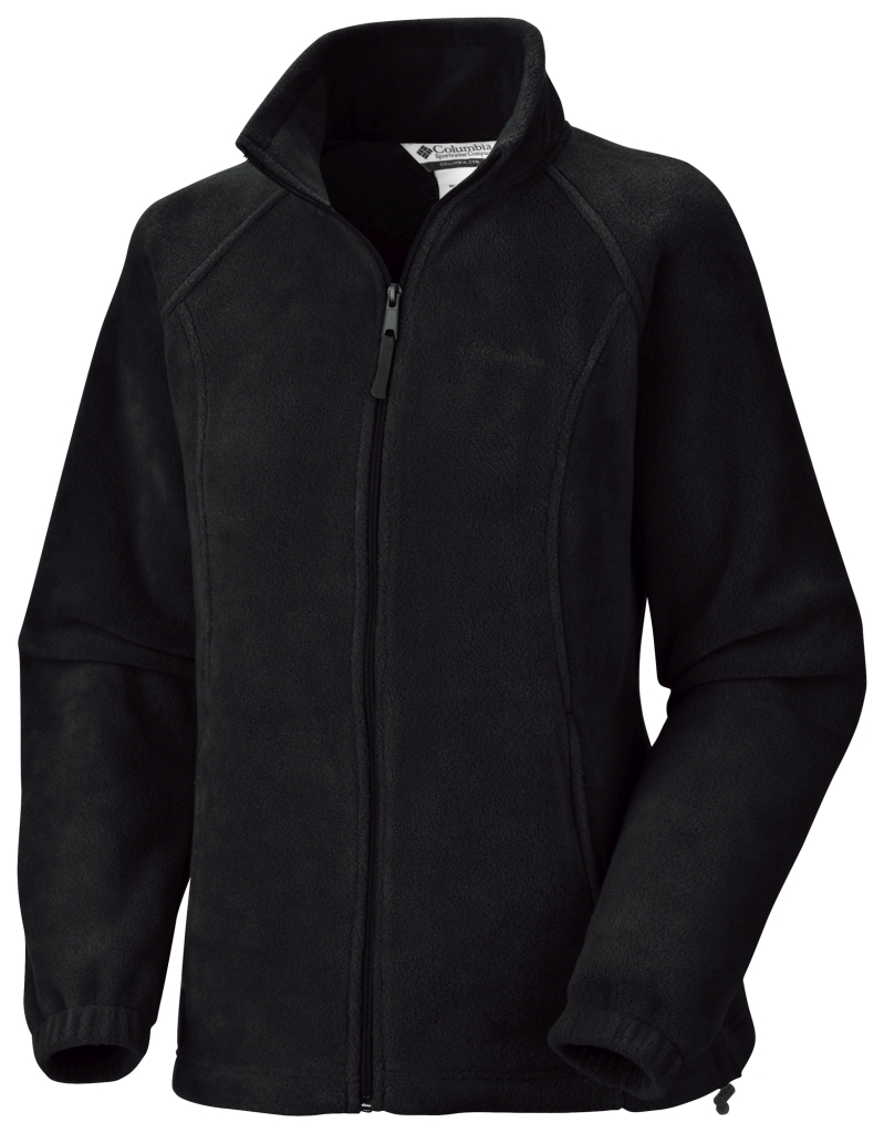 Columbia Women´s Platinum 860 Turbodown Hooded Down Jacket Black-30