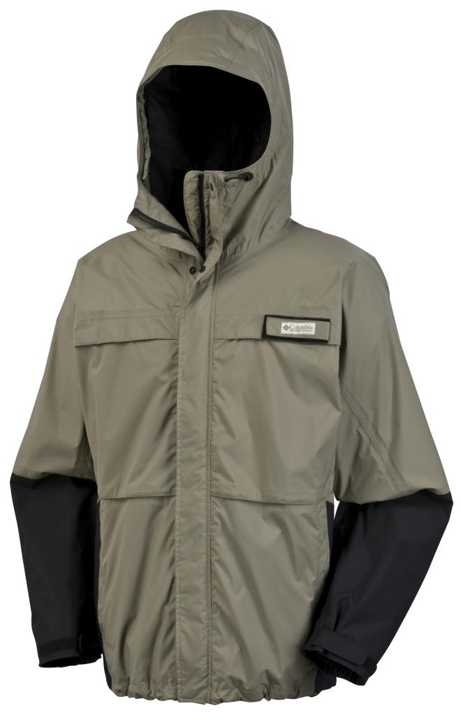 Columbia American Angler Jacket Sage-30