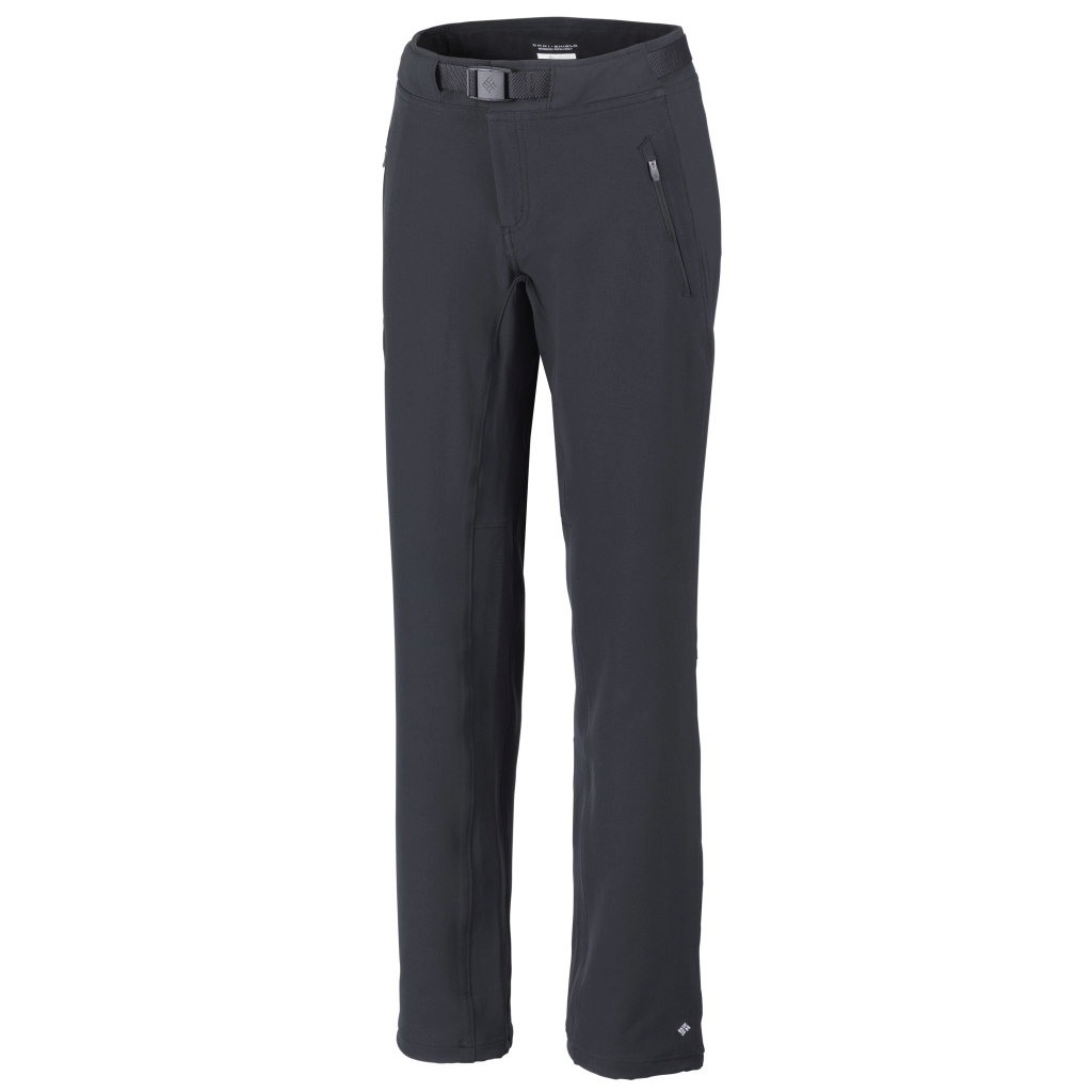 Columbia Women's Maxtrail Full Leg Pant Black-30