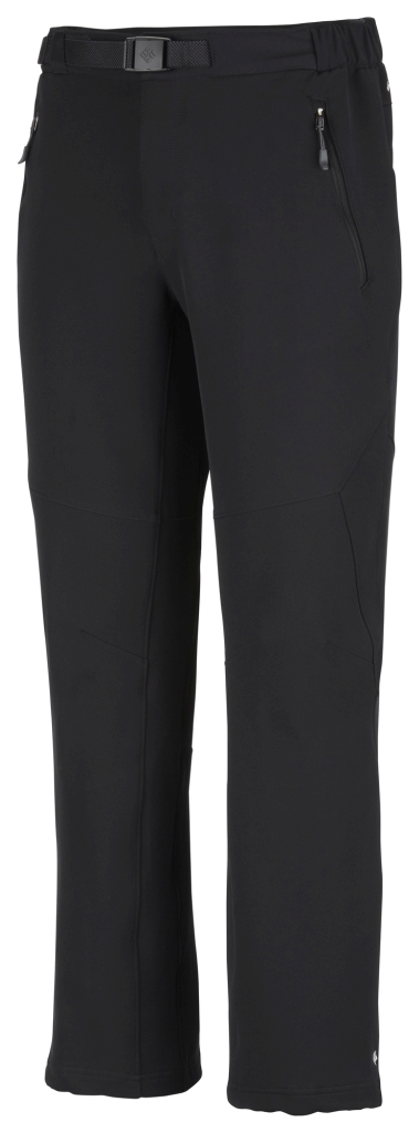 Columbia Men's Passo Alto Heat Pant Black-30