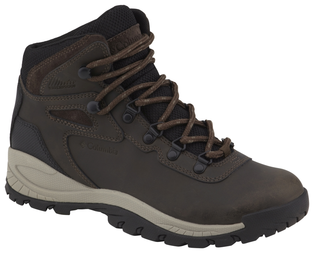 Columbia Women´s Newton Ridge Plus Cordovan Crown Jewel-30