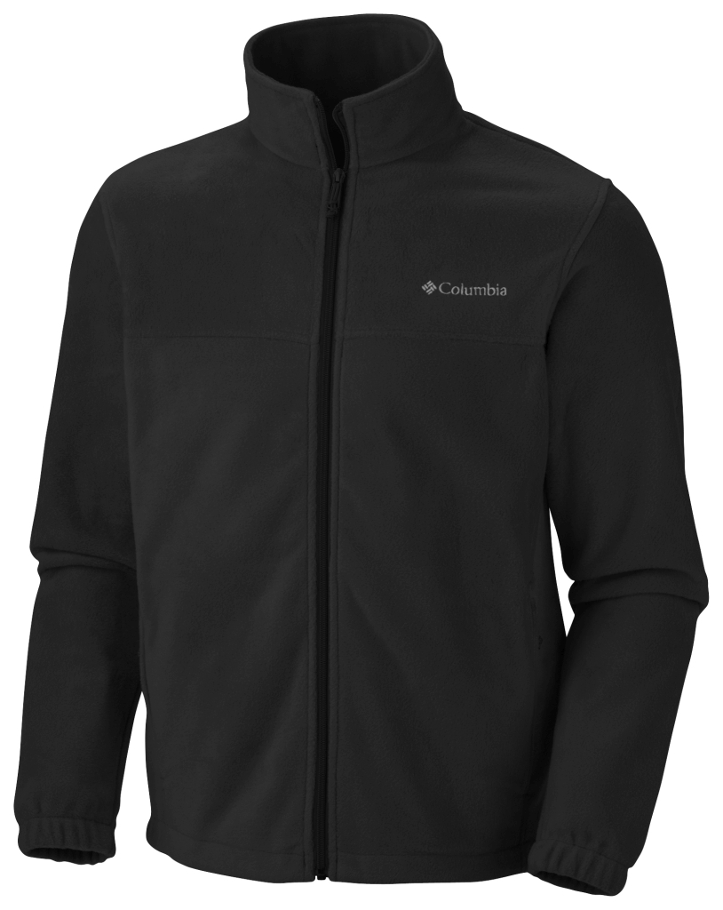 Columbia Men´s Steens Mountain Full Zip Fleece 2.0 Black-30