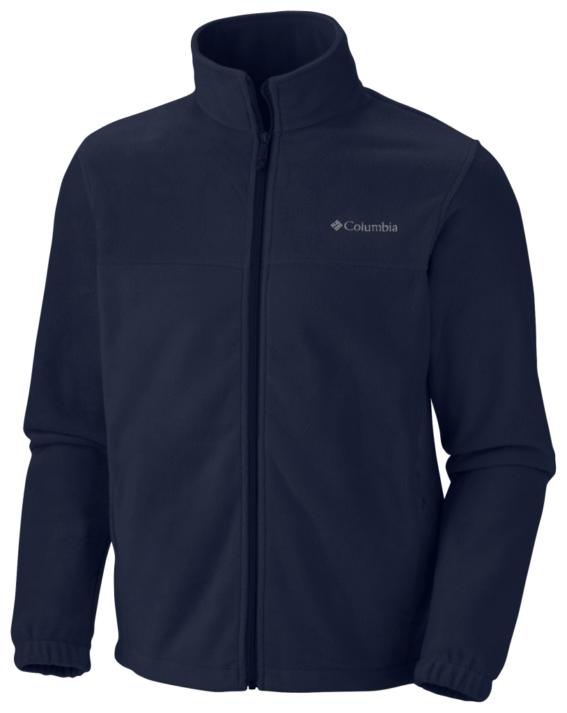 Columbia Men´s Steens Mountain Full Zip Fleece 2.0 Collegiate Navy-30