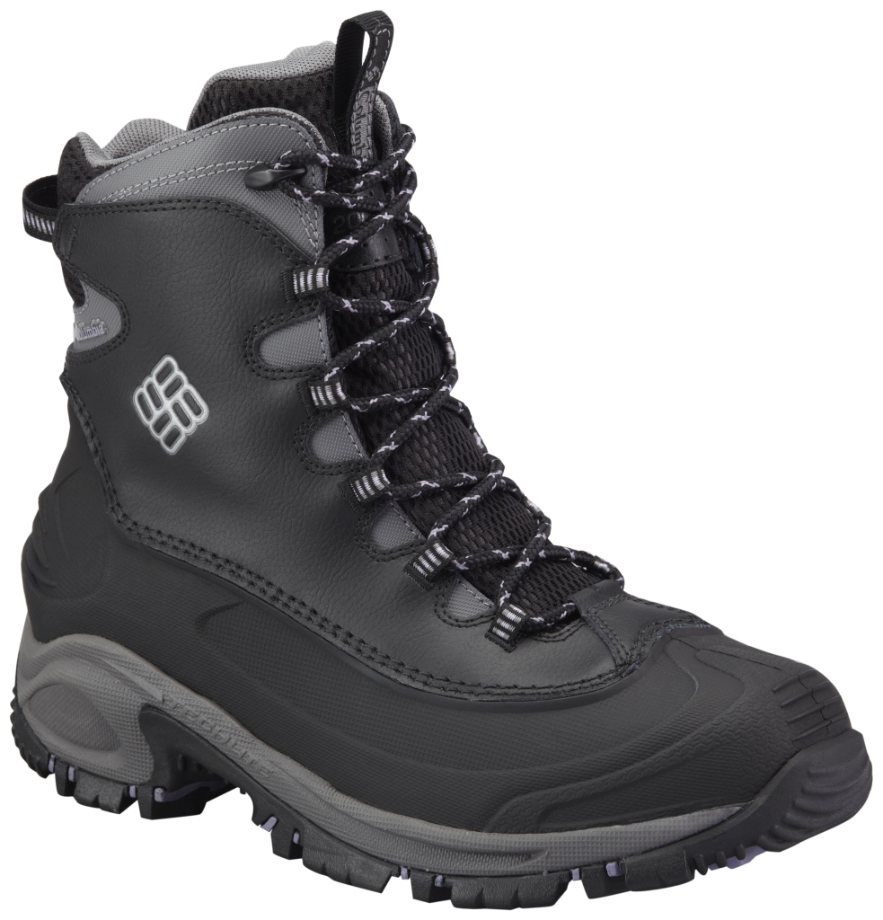 Columbia Women´s Bugaboot Black Shale-30