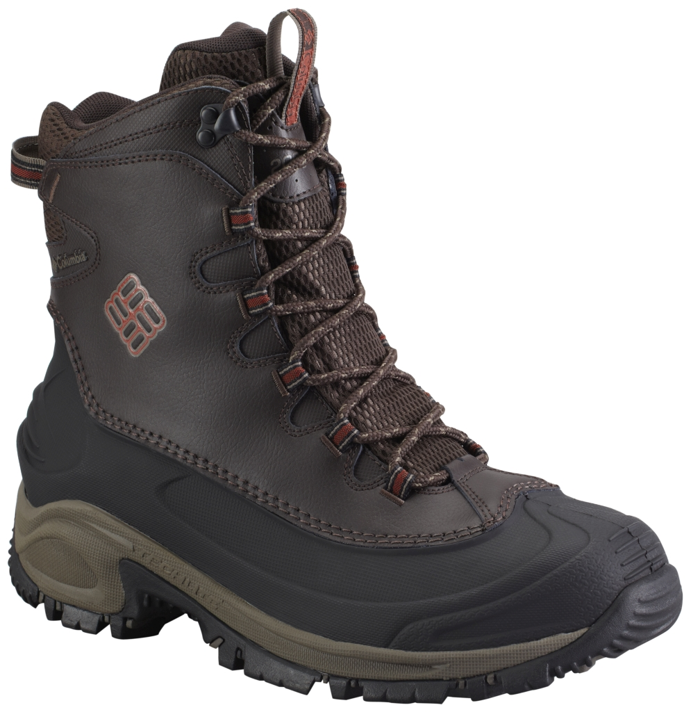 Columbia Men´s Bugaboot Stout Cedar-30
