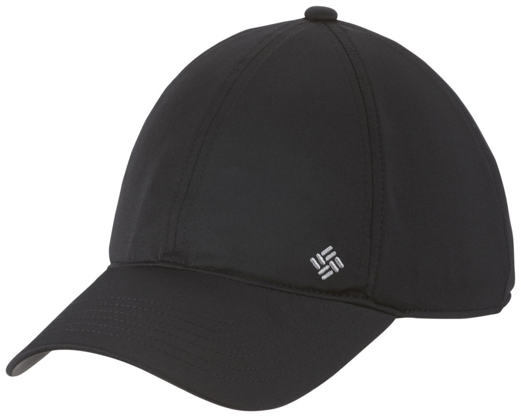 Columbia M Coolhead Ballcap Black-30