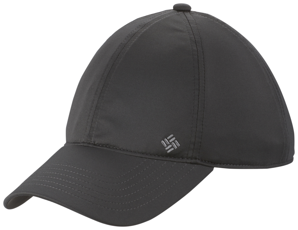 Columbia M Coolhead Ballcap Grill-30