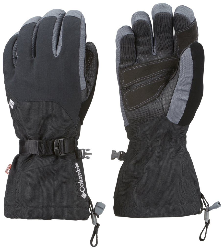 Columbia Men's Inferno Range Glove Black-30