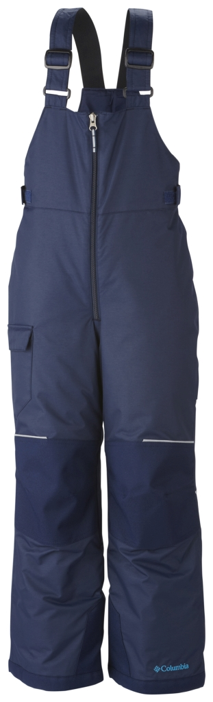 Columbia Kid´s Adventure Ride Bib Collegiate Navy-30