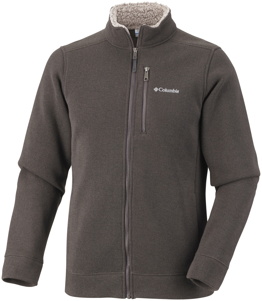 Columbia Men's Terpin Point II Full Zip Buffalo-30