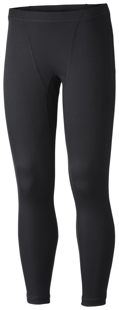 Columbia Youth Midweight Tight 2 Black B-30