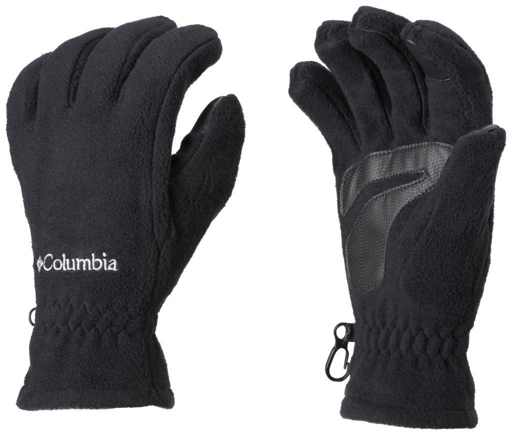 Columbia Women's Thermarator Glove Black-30