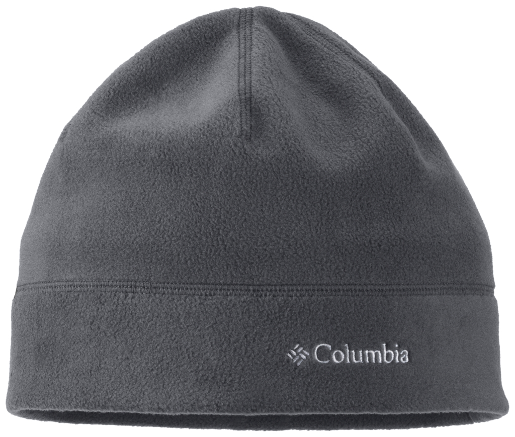 Columbia Thermarator Hat Graphite-30
