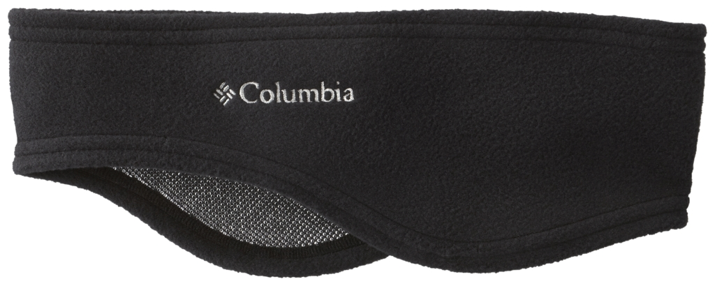 Columbia Thermarator Headring Black-30
