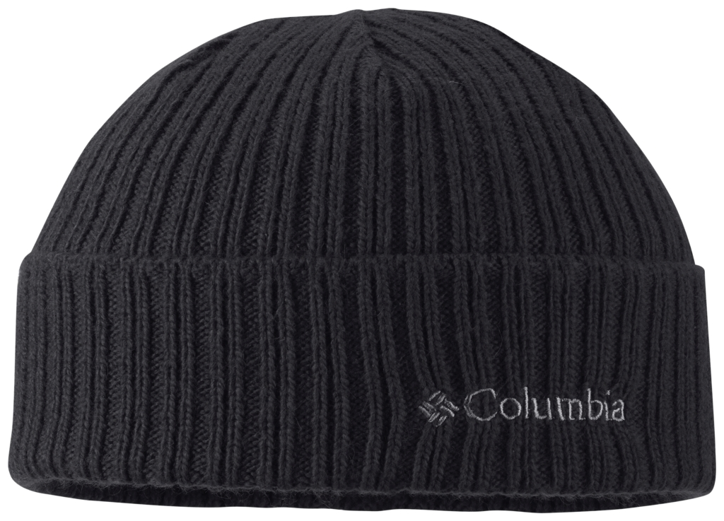 Columbia Columbia Watch Cap Ii Black-30
