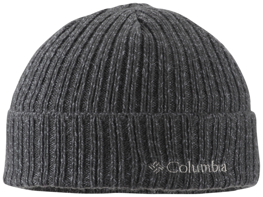 Columbia Columbia Watch Cap Ii Graphite Tradewinds-30