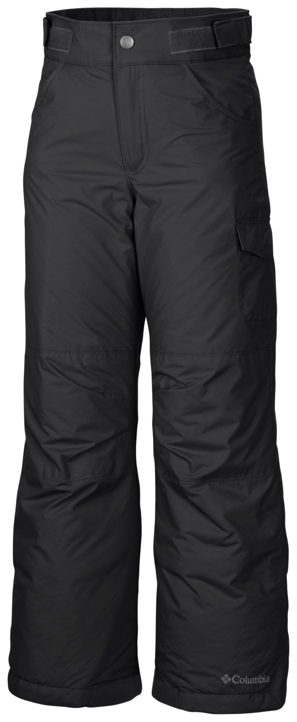 Columbia Girls' Starchaser Peak II Trousers Black-30